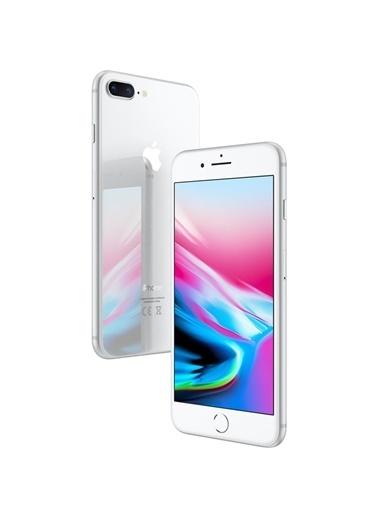 Apple iPhone 8 Plus 128GB Silver Gümüş